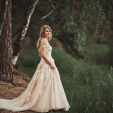 Wedding photographer Ieva Vogulienė (IevaFoto). Photo of 25.10.2018