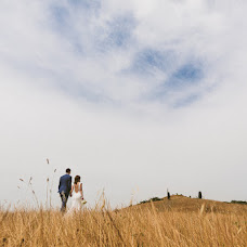 Wedding photographer Vincenzo Errico (errico). Photo of 15.06.2015