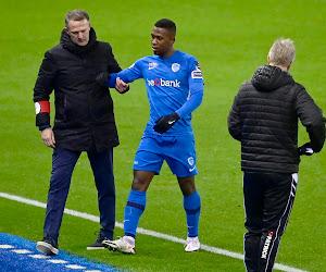 Expulsé deux fois cette semaine, Cuesta pourra jouer à Bruges
