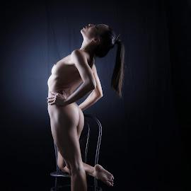 WU by Adriano Ferdinandi - Nudes & Boudoir Artistic Nude