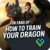 Fandom: Train Your Dragon