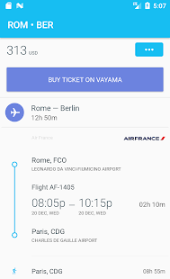Cheap Flights - náhled
