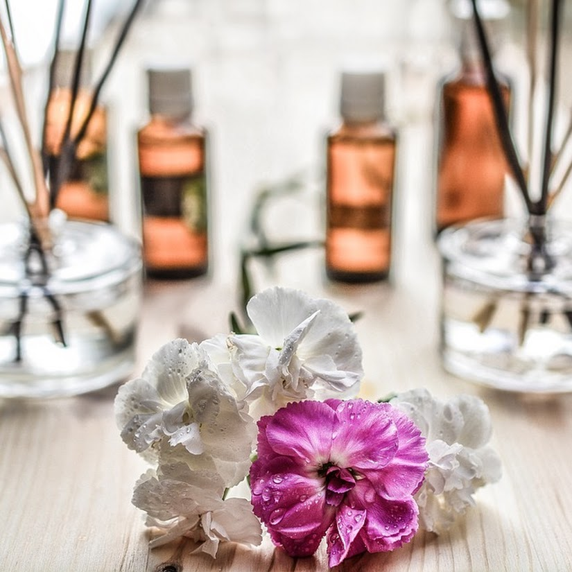 El poder de la aromaterapia: las flores más relajantes