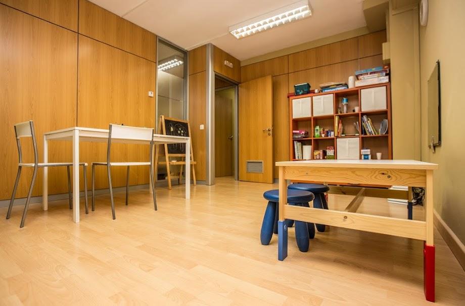 Foto Centro Terapia Ocupacional Pediatrica Os Bambans 8