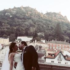 Wedding photographer André Mergulhão (mergulhao). Photo of 03.08.2016