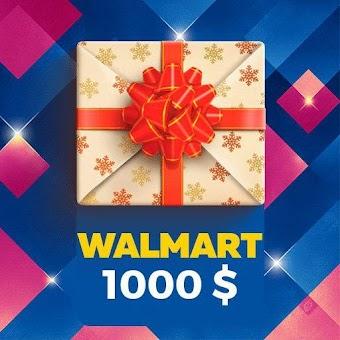Walmart Online Shopping Geschenke
