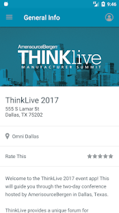 ThinkLive 2017- screenshot thumbnail