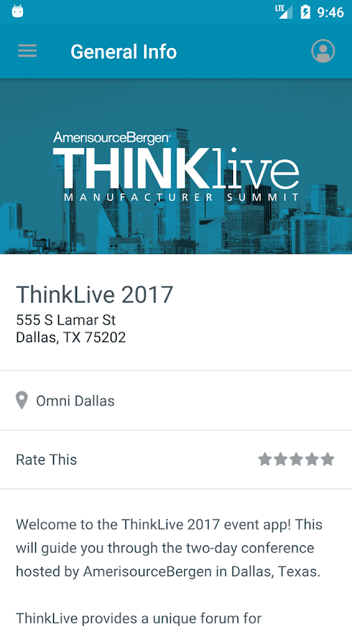 ThinkLive 2017- screenshot