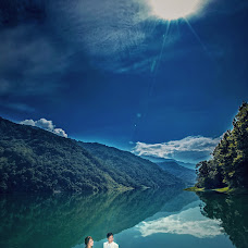 婚礼摄影师Richard Chen(yinghuachen)。10.11.2015的照片