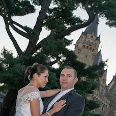 Wedding photographer Ryszard Litwiak (litwiak). Photo of 06.09.2016