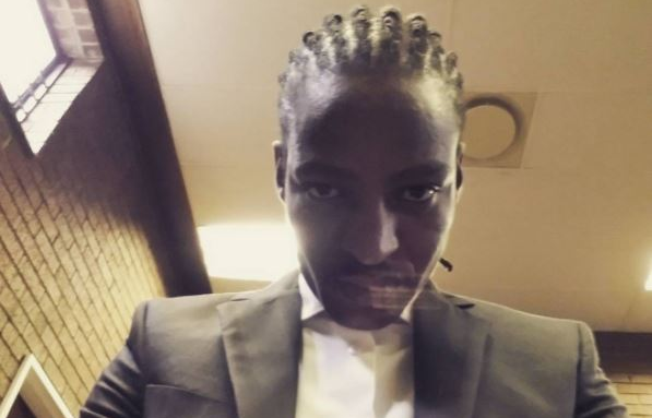 Kwaito star Brickz says he worked on his craft while in prison.