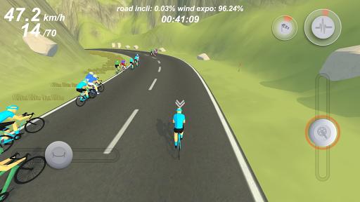 Pro Cycling Simulation android2mod screenshots 3