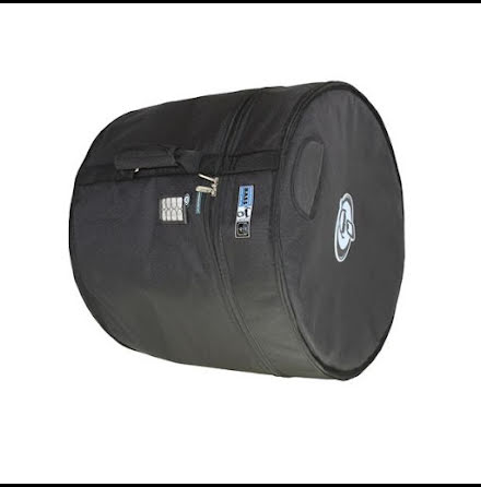 """26"""" x10"""" Protection Racket - Marching Bass Drum Bag - M2610-00"""