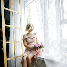 Wedding photographer Aleksandr Marashan (morash). Photo of 16.05.2018