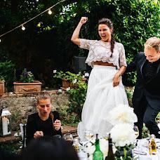 Wedding photographer Laura Barbera (laurabarbera). Photo of 16.05.2017