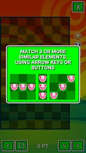 Juegos de Chicas - screenshot thumbnail