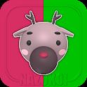 Animal Christmas -Escape Game- icon