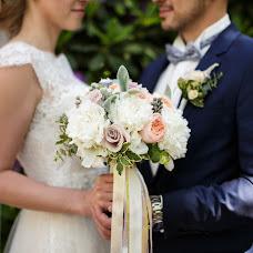 Wedding photographer Marat Grishin (maratgrishin). Photo of 27.05.2018