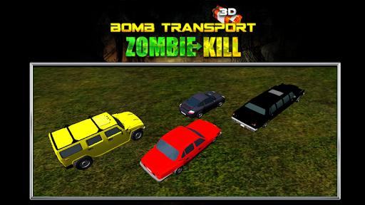 Bomb Transport Simulator ZK 3D