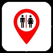 Public Toilet Finder Android APK Download Free By Acquaint Softtech Pvt. Ltd.