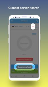 VPN Ukraine – Get Ukrainian IP or unblock sites App Download For Android 6