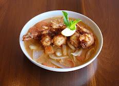 Masaman Curry