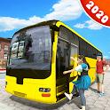 Advance Bus Simulator 2020 icon