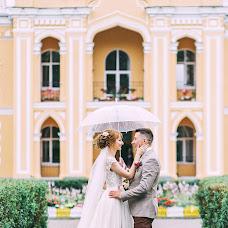 Wedding photographer Anna Ostrovskaya (artday). Photo of 07.06.2018