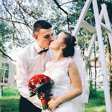 Wedding photographer Aleksandra Kapitanovich (alexandrusha). Photo of 15.08.2016