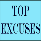 Top Excuses