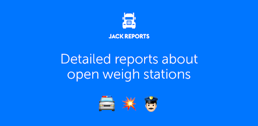 Jack Reports – weigh stations - Apps on Google Play on
