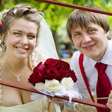 Wedding photographer Vladimir Makovcev (Makovcev). Photo of 23.12.2013