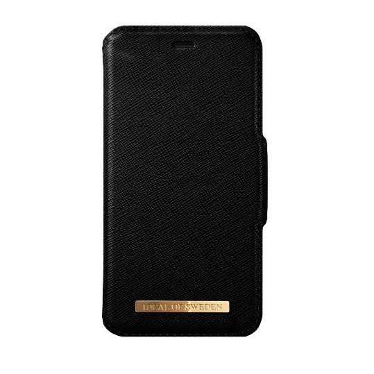 iDeal of Sweden - Fashion Wallet Iphone 11 Pro Max Black