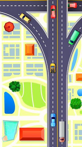 Pick me car taxi pick up 3d-car driving games 2020 1 screenshots 4