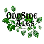 Logo of OddSide Ales Peach me how to rhubarb