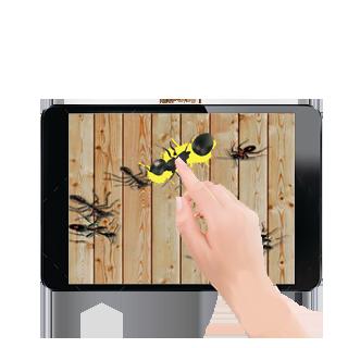 Ant-Smasher-Pro 8