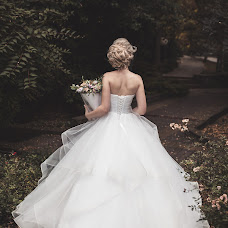 Wedding photographer Darya Maslyuk (MaslyukDarya). Photo of 30.07.2017