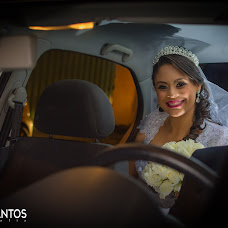 Wedding photographer Marlon Santos (marlonmss). Photo of 27.11.2017