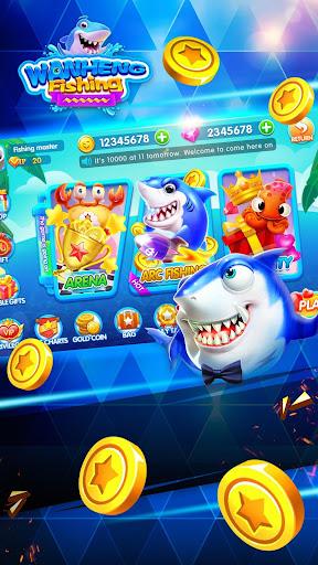 Fishing Ace Online : u5343u70aeu8fbeu4ebau6355u9c7c 2.5 1