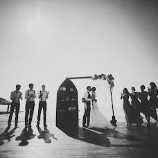 Wedding photographer Anya Ozimaya (ozimaia). Photo of 10.10.2015