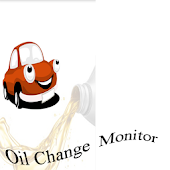 Oil  Change Monitor