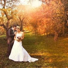 Svatební fotograf Martina Crlova (crlova). Fotografie z 11.02.2014