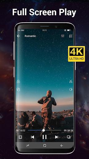 HD Video Player - Media Player 1.3.5 screenshots 2