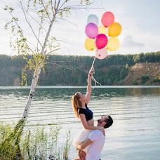 Wedding photographer Yuliya Sayapina (syulia). Photo of 18.07.2016