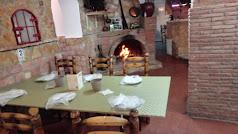 Las instalaciones del restaurante.
