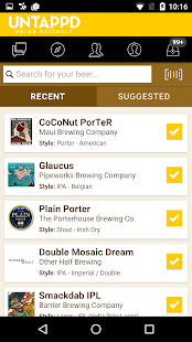 Untappd-Discover-Beer 6