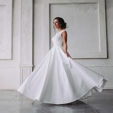 Wedding photographer Oksana Lukovnikova (lykovnikova). Photo of 16.03.2018