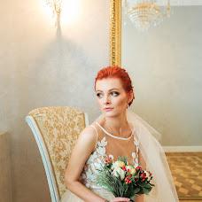 Wedding photographer Irina Amelyanchik (Amelyanchyk). Photo of 18.10.2017