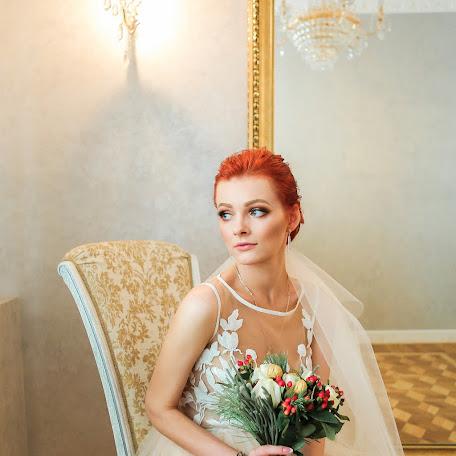 Hochzeitsfotograf Iryna Amelyanchyk (Amelyanchyk). Foto vom 18.10.2017