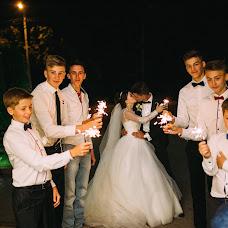Wedding photographer Serezha Ogorodnik (fotoogorodnik). Photo of 16.09.2017